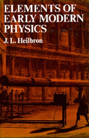 Elements of Early Modern Physics