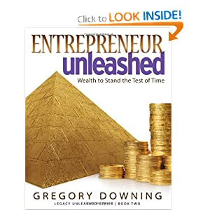 Entrepreneur Unleashed