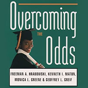 Overcoming the Odds  Audiobook