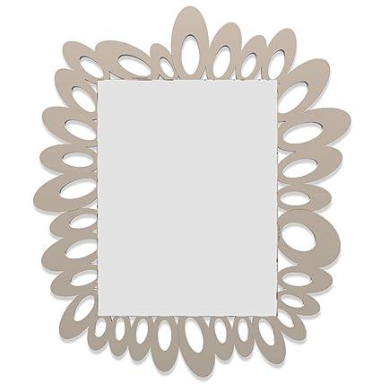 CalleaDesign Ricciolo Wall Mirror sand