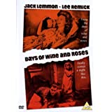 "Days Of Wine And Roses [UK Import]von ""Jack Lemmon"""