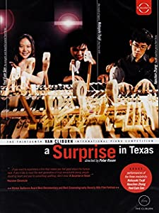 A Surprise in Texas [Import]