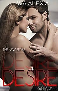 Desire by Ava Alexia ebook deal