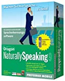 Dragon NaturallySpeaking Preferred Mobile 9