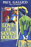 LOVE OF SEVEN DOLLS.