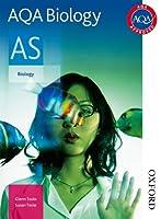 AQA Biology AS Student Book