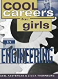 img - for Cool Careers for Girls in Engineering book / textbook / text book