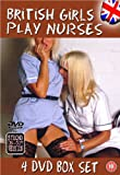 echange, troc British Girls Play Nurses [Import anglais]