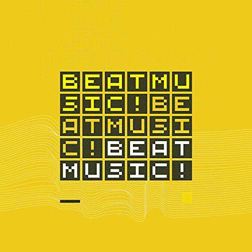 CD : Mark Guiliana - Beat Music Beat Music Beat Music (CD)