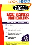 Schaum's Outline of Basic Business Ma...