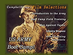 us army boot camp ww2 old films training dvd us army boot camp usarmy us army. Black Bedroom Furniture Sets. Home Design Ideas