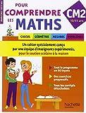 Pour Comprendre Maths CM2...