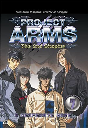 PROJECT ARMS The 2nd Chapter