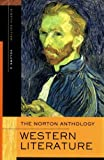 img - for The Norton Anthology of Western Literature, Volume 2 book / textbook / text book