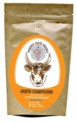 Earth Compound 8 Ounce