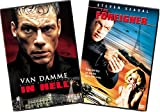 echange, troc In Hell & Foreigner [Import USA Zone 1]