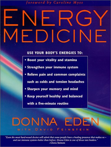Image for Energy Medicine