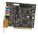 51K0ZR3QW2L. SL160  Buy Creative Sound Blaster Audigy LS   Sound card   24 bit   96 kHz   5.1   PCI   Creative Audigy