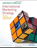 img - for International Marketing Strategy: Analysis, Development and Implementation book / textbook / text book