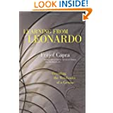 Learning from Leonardo: Decoding the Notebooks of a Genius (BK Currents)