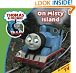 Thomas & Friends: On Misty Island (Th...