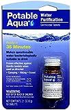 Potable Aqua Water Treatment -Jumbo Value Pkg 200 Tablets Total