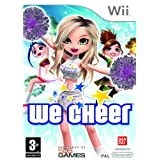 We Cheer (Wii)by 505 Games