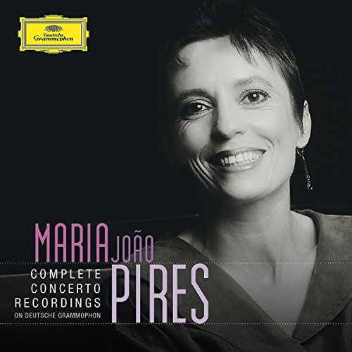 Audio CD : Pires - Complete Concerto Recordings On Deutsche Grammophon [5 CD][Limited Edition] (US.AZ.22.38-0-B00S0ANI3I.387)
