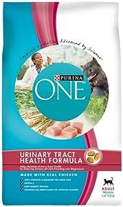 Purina One Special Care Urinary Tract Health Formula, 7 lb Bag