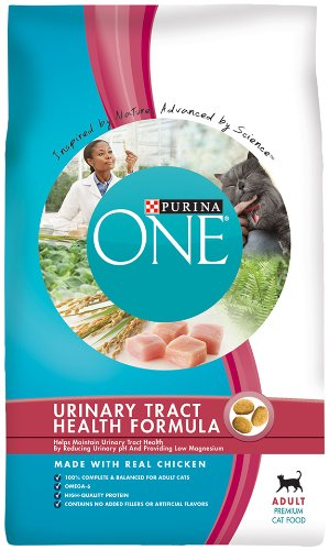 Purina One Special Care Urinary Tract Health Formula, 7 Lb Bag