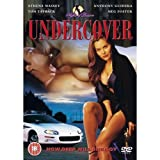 "Undercover [UK Import]von ""Athena Massey"""