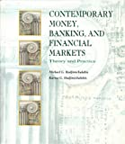img - for Cont Money Bank Fin (The Irwin series in economics) book / textbook / text book