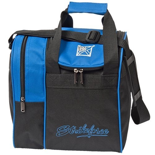 bowlingball-tasche-kr-strikeforce-rook-single-blau