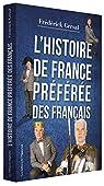 L'histoire de France préférée des Français par Gersal