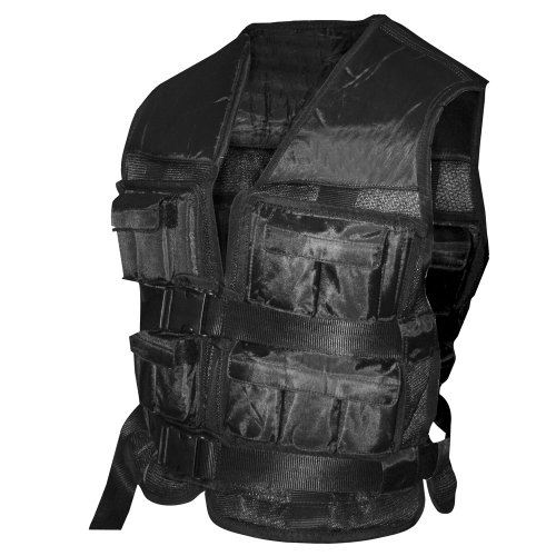 Image of Ringside Weighted Vest (B0096IR4BU)