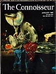 CONNOISSEUR (THE) [No 635] du 01/01/1...