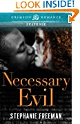 Necessary Evil (Crimson Romance)