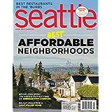 Seattle ~ Tiger Oak Publications