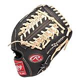 Rawlings Heart of the Hide Dual Core 12-inch Infield Baseball Glove (PRO12MTDCC) by Rawlings