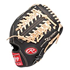 Buy Rawlings Heart of the Hide Dual Core 12-inch Infield Baseball Glove (PRO12MTDCC) by Rawlings