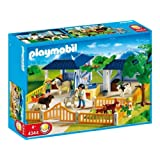 Playmobil Animal Nursery [Toy]