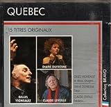 echange, troc Diane Dufresne - Bravo Au Quebec