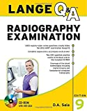 Lange Q&A Radiography Examination, Ninth Edition (Lange Q&A Series (formerly Appleton and Langes Review Series)