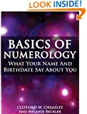 Basics of Numerology: What Your Name and Birthdate Say About You