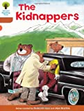 The Kidnappers. Roderick Hunt