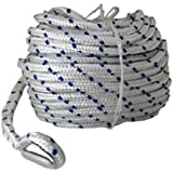 Norestar Braided Nylon Anchor Rope