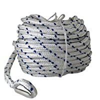 Braided Nylon Anchor Rope/Line