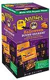 Annies Homegrown Halloween Bunny Graham Pack, 9.7-Ounce
