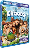 Les Croods [Blu-ray]