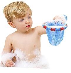 Nuby Splash N Catch Bath Time Fishing Set